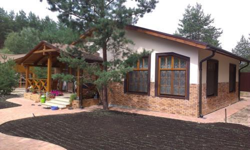Строительство экологичных домов, дом из натуральных материалов, проектирование и строительство дома Киев,