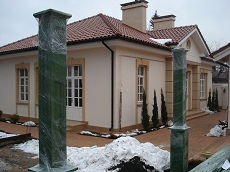 Проектирование домов, строительство домов, каркасные дома, экологичный дом Киевская область,