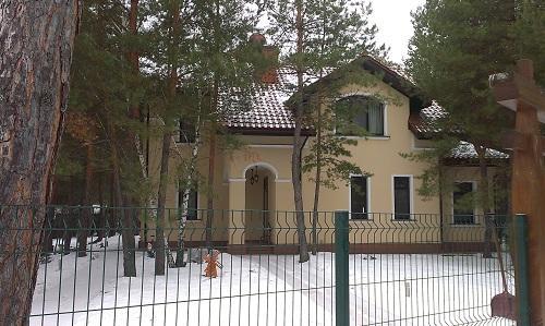 Строительство домов Киевская обл., проектирование дома, каркасный дом Киев,