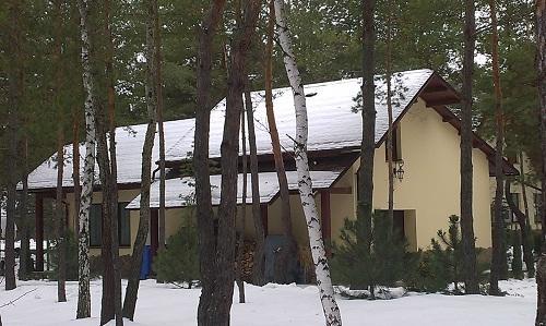 Дома в стиле шале Киев, дачный дом Киевская обл.,строительство в стиле шале, каркасный дом Киев,