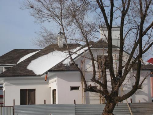 Строительство энергосберегающих домов под ключ Киевская область,