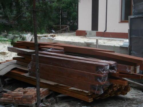 изготовление беседок, изготовление деревянных навесов, деревянные мансарды за месяц Киев,